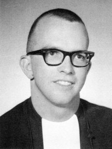 Brother George Kopper, F.M.S