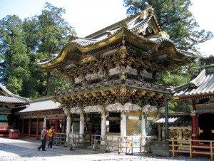 Tosho-gu Shrine