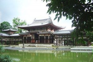 Phoenix Hall at Byodoin